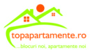 Top Apartamente Logo